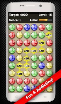 Bubble Bobble Match screenshot 4