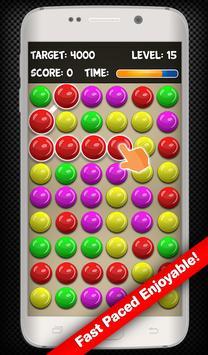 Bubble Bobble Match screenshot 10