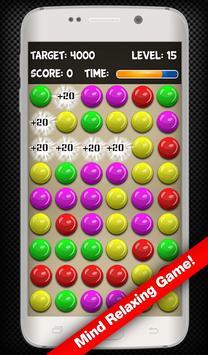 Bubble Bobble Match screenshot 1