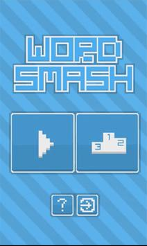 Word Smash poster