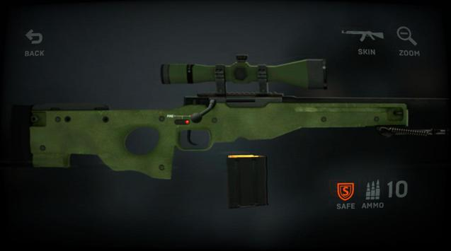 Case and Guns Simulator screenshot 2