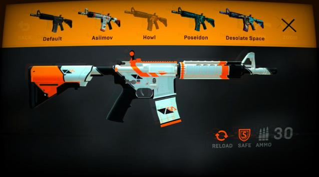 Case and Guns Simulator screenshot 6