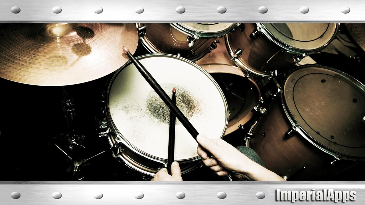 Drums Wallpaper For Android Apk Download