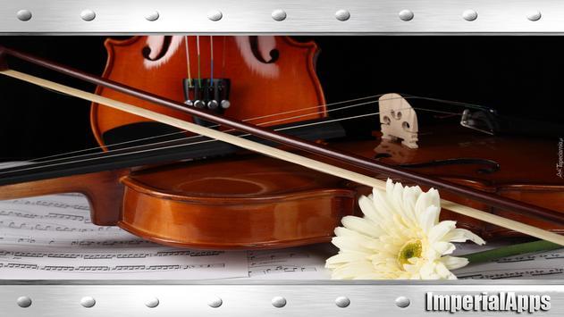 Violin Wallpaper apk screenshot