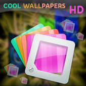 Cool Awesome Wallpapers HD icon