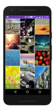 Cool Awesome Wallpapers HD apk screenshot