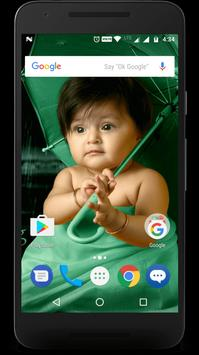 Kids & Babies. Cool Wallpapers apk screenshot