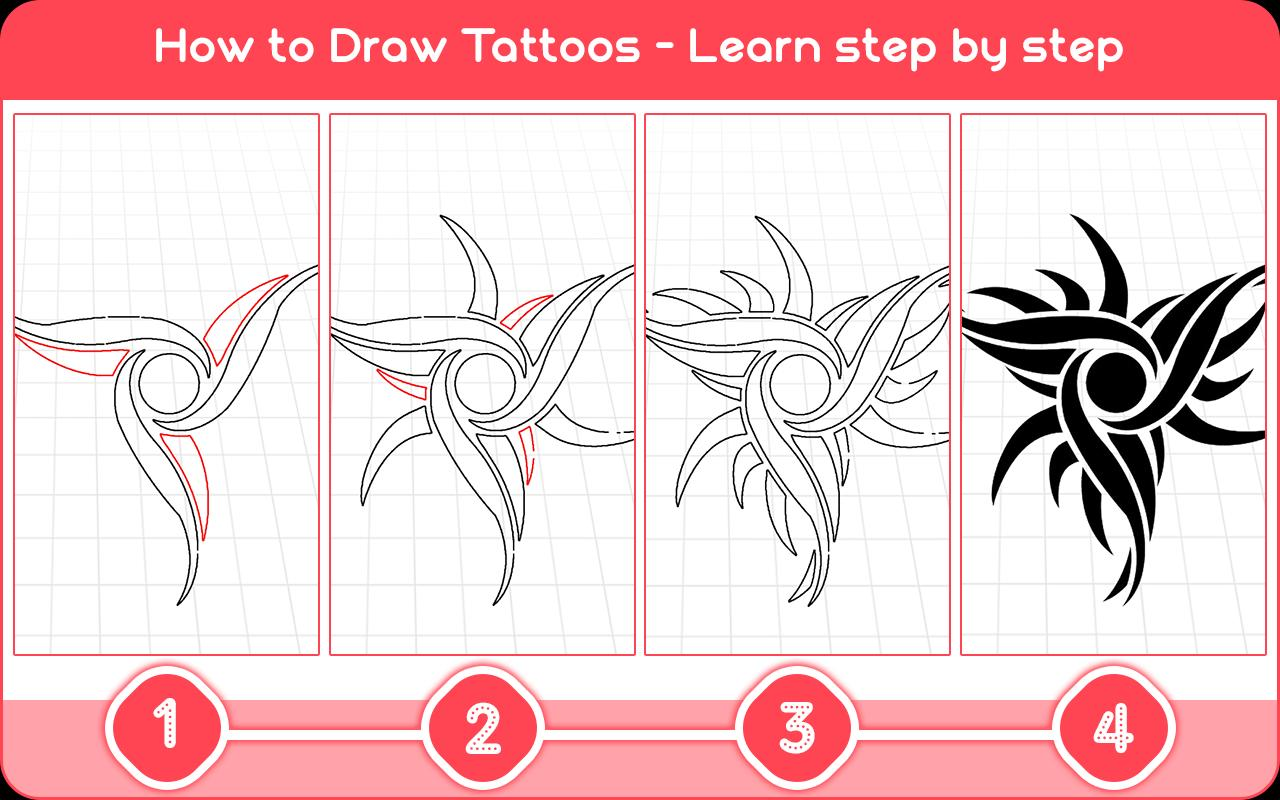 how to draw tattoos tattoo design maker 2018 for android apk download. Black Bedroom Furniture Sets. Home Design Ideas