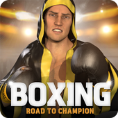 Boxing - Road To Champion icon