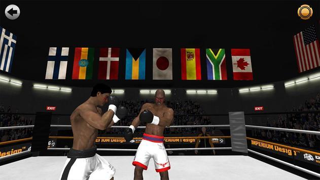Boxing - Road To Champion apk screenshot
