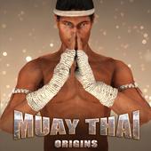 Muay Thai - Fighting Origins icon