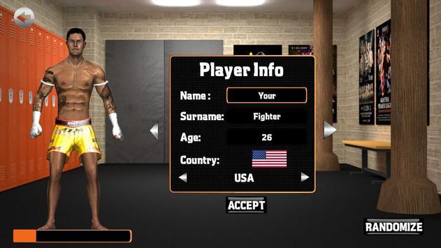 Muay Thai - Fighting Origins screenshot 14