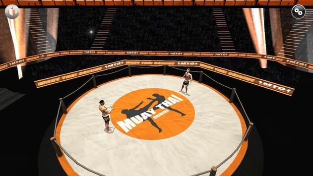 Muay Thai - Fighting Origins screenshot 2