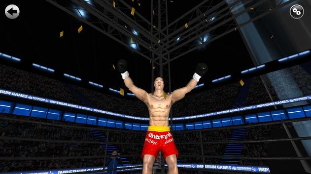 Kickboxing - RTC Demo apk screenshot
