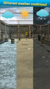 Urban Soccer Challenge apk screenshot