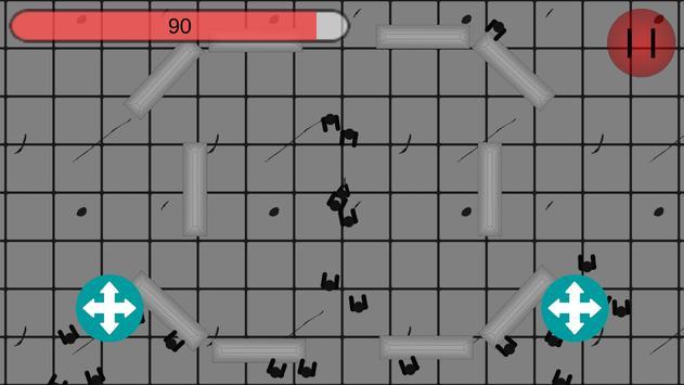 TopDown Shooter (Unreleased) screenshot 4