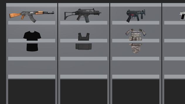 TopDown Shooter (Unreleased) screenshot 1