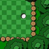 Mini Golf World icon