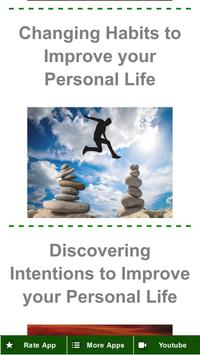 Improve Personal Life - How To Be Happy In Life? screenshot 2