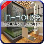 In House Garden Design icon
