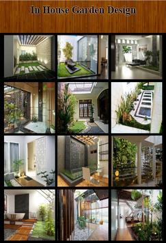 In House Garden Design screenshot 1