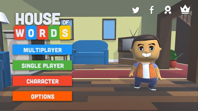 House of Words screenshot 5