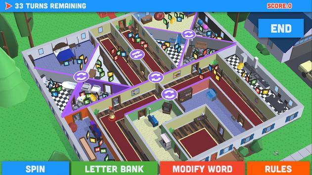 House of Words screenshot 3