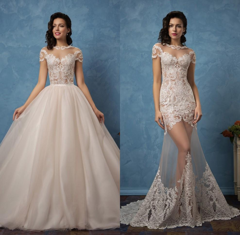 2 In 1 Wedding Dresses For Android Apk Download