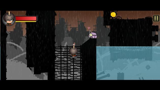 I, Firefly screenshot 6