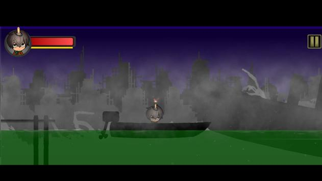 I, Firefly screenshot 1