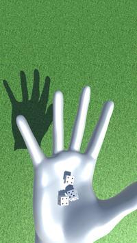 Ultra Realistic Dice Simulator poster