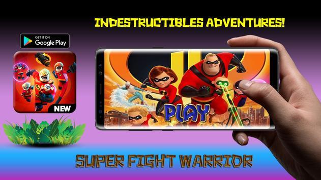 Incredibles2 Games Super Dash Run poster