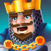 Castle Revenge: Catapult King icon