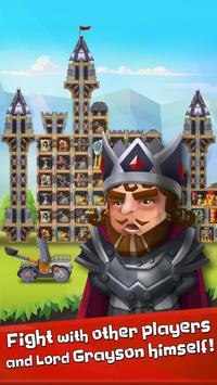 Castle Revenge: Catapult King apk screenshot