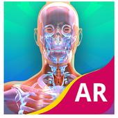 Your Body AR icon