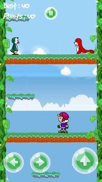 Jungle Jump screenshot 2