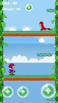 Jungle Jump screenshot 3