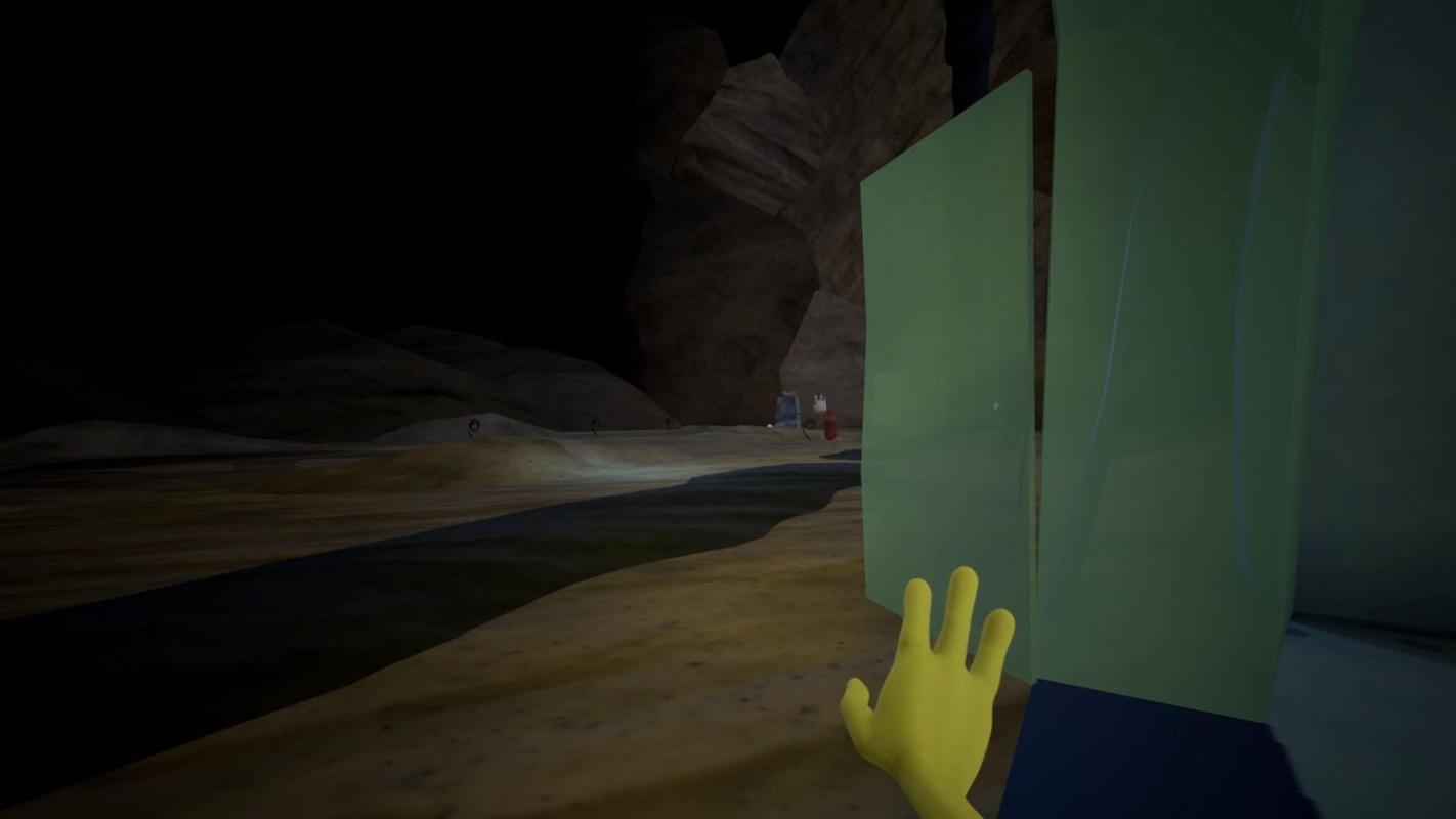Spongebob's day of terror