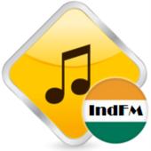 Radio IndFM icon