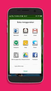 Kicau Burung Cendrawasih Mp3 apk screenshot