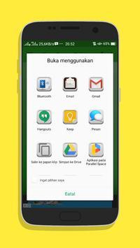 Kicau Burung Pelatuk Gacor Mp3 apk screenshot