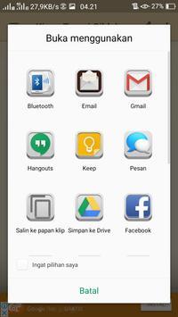 Kicau Terapi Ciblek Gacor Mp3 apk screenshot
