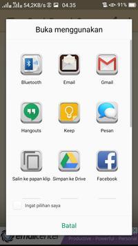 Surah Ruqyah Gangguan Jin Mp3 screenshot 5