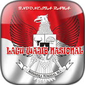 Indonesia-National Mandatory Song icon