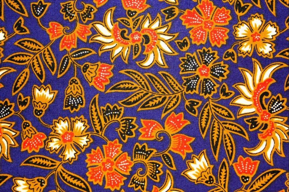 Indonesian Batik Ideas for Android APK Download