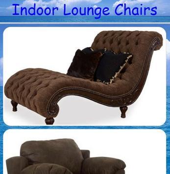 Indoor Lounge Chairs apk screenshot