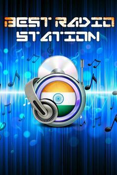 India Radio poster