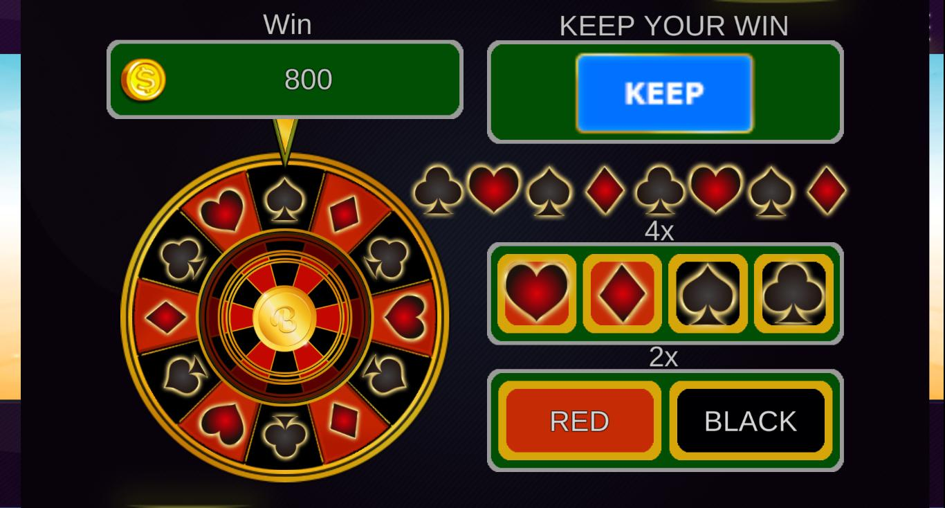 Игры азартные карты