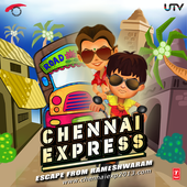 Chennai Express Official Game icon