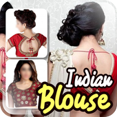 Indian Blouse Designs icon